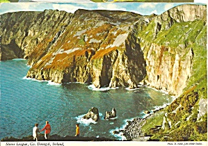 County Donegal, Ireland,,slieve League