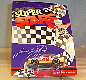 James Hylton #48 Medford Speed Shop 1:64 Diecast