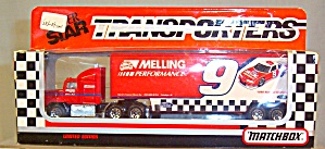#9 Melling Performance Matchbox Diecast
