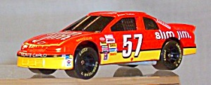 #57 Jason Keller Slim Jim 1:64