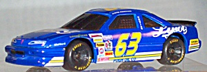 #63 Curtis Markham Lysol 1:64th