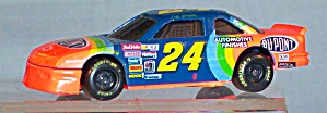 #24 Jeff Gordon Dupont 1:64th Diecast