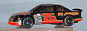 #25 Kirk Shelmerdine Big Johnson 1:64th