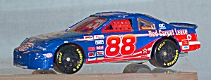 #88 Dale Jarrett Ford Quality Care 1:64th