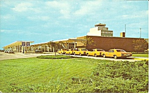 James M Cox Municipal Airport Dayton Oh P35064
