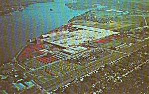 East Moline Il International Harvester Co Plant P38689