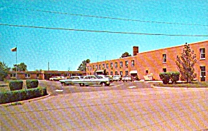 Dewitt Iowa Dewitt Community Hospital P38693