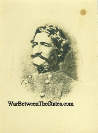 Photograph, General Henry H. Sibley