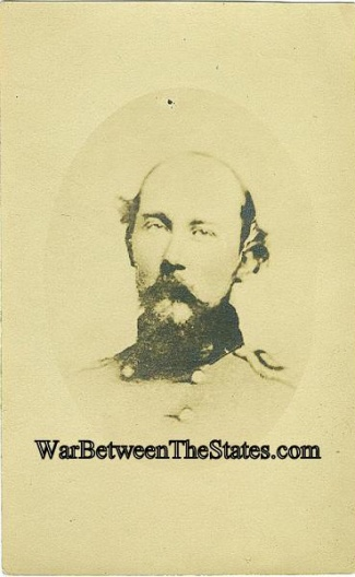 Photograph, General Benjamin Hardin Helm