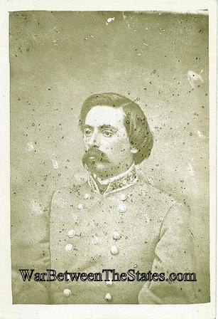 Photograph, General Pierce M.b. Young
