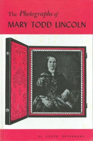 The Photographs Of Mary Todd Lincoln