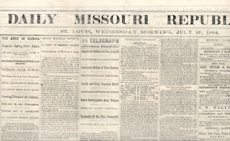 Daily Missouri Republican, July 27, 1864